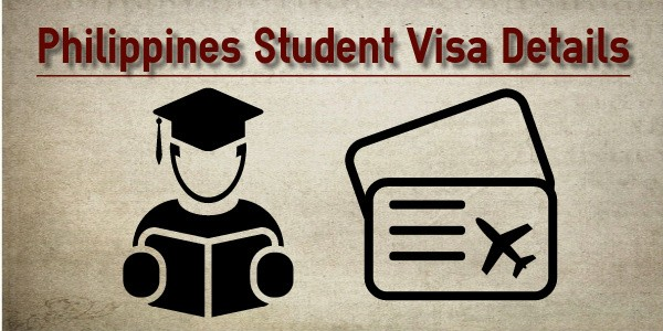 How to get Student Visa to Study MD In Philippines