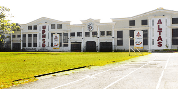 Features of Perpetual Medical College, Philippines
